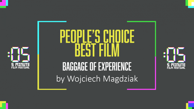 5MFF People's Choice Best Film Winner